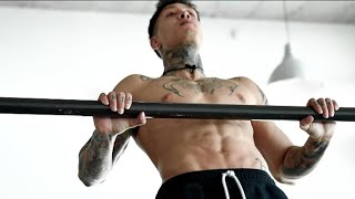 How To Do Y๐ur First Pull Up | 0-20 Reps