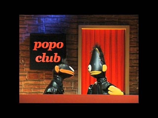 Popoclub // Snippet 3