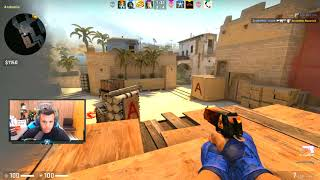 """LA GAFADA"" Counter Strike: Global Offensive #307 -sTaXx"
