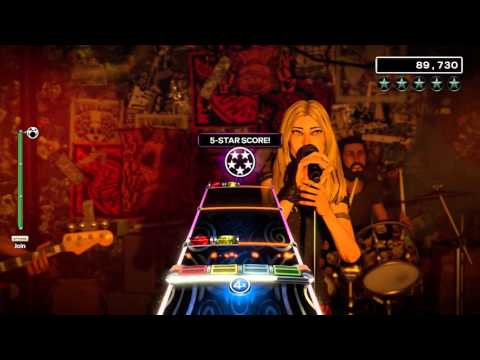 Rock Band 4 - Centuries by Fall Out Boy - Expert Pro Drums 100% FC