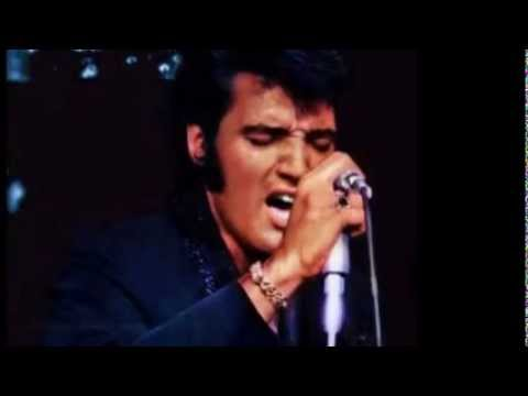 "Elvis Presley, ""Its Now Or Never"""
