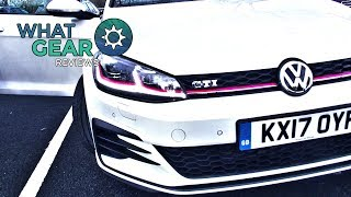 Why Buy Golf GTI 2018?