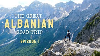 You WON'T BELIEVE this is ALBANIA! | 10 Days Road Trip
