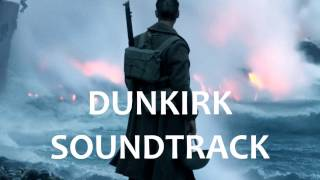 DUNKIRK - SOUNDTRACK