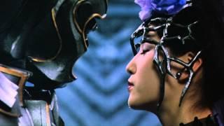 魔法戦隊マジレンジャー THE MOVIE インフェルシアの花嫁