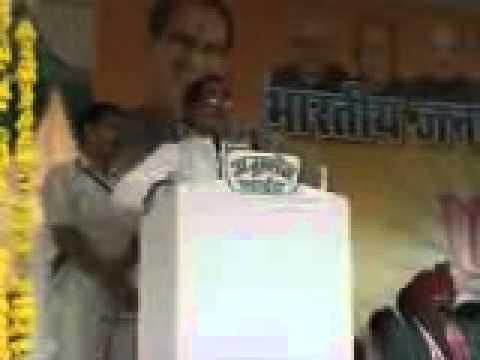 Shujalpur 16.09.2010 Jatashankar C M Ghoshna