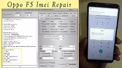 Oppo IMEI Repair || ALL Qualcomm IMEI Repair New Method /A57