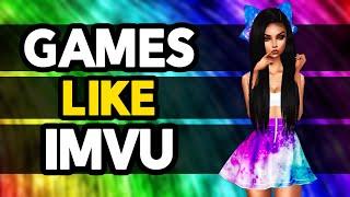 Top 10 Android Games Like IMVU screenshot 1