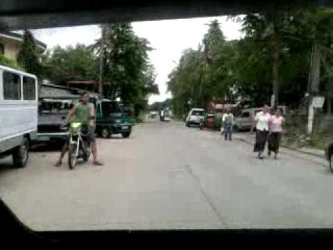 the trece martires city cavite .. :)