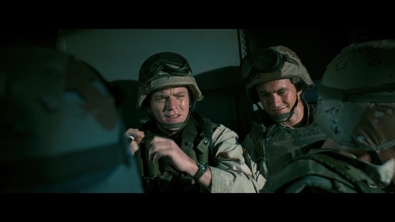 Download Black Hawk Down (2001) - Flight to Mogadishu