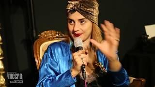 """Ceylan ERTEM : """"Bir kadınla aşk yaşamayı çok istiyorum """" - [Misafir Odası] -2 Video"""
