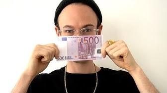 SO machst du Geld am Wochenende! (super leicht)
