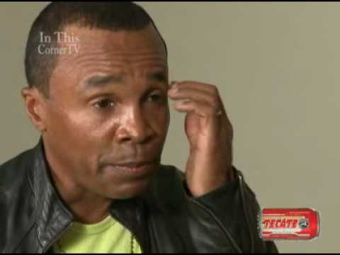 In This Corner with Sugar Ray Leonard