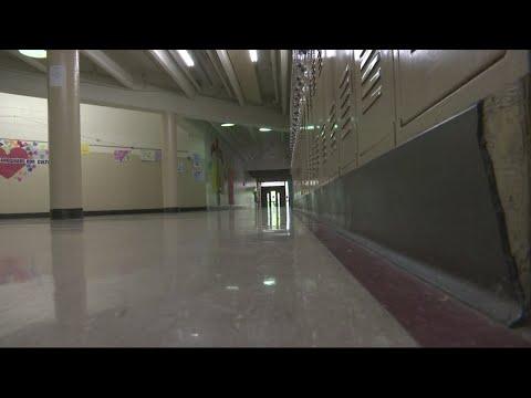 Rudd Middle School Renovations
