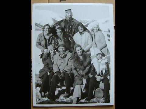 Bing Crosby and Friends   Sleigh Ride  'Tis The Week Before Christmas The State Versus Santa C