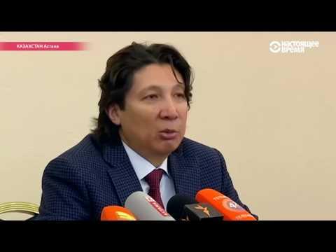 Cоратник Аблязова о деле БТА Банка