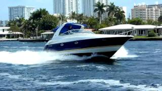 2004 Cruisers 370 Diesel Yacht for Sale