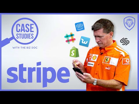 How Stripe Became a $10B Challenger to PayPal