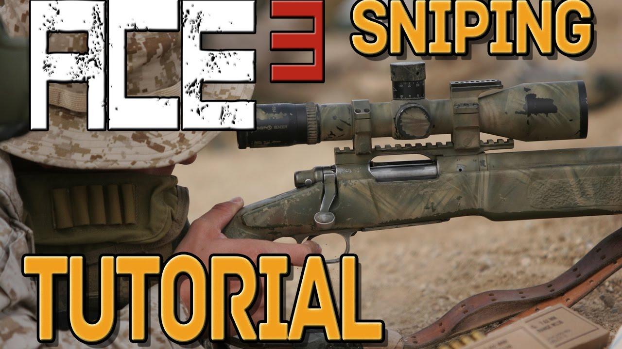 Arma 3 ace 3 tutorial download