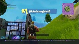 SUPER BASE Y VICTORIA MAGISTRAL