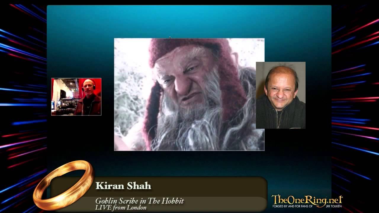 kiran shah movies