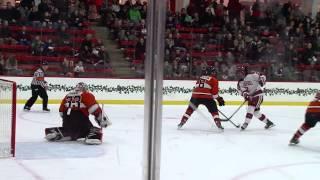 Season Recap - 2014-15 Men's Ice Hockey