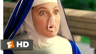 Charlie's Angels: Full Throttle - Undercover Nuns Scene (3/10) | Movieclips