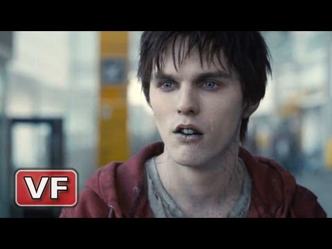Warm Bodies German Stream