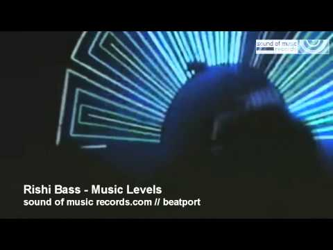 Rishi Bass -Music Levels