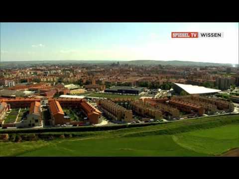 Spanien von oben - [E02] - Das Inland | HD