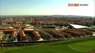 Spanien von oben - [E02] - Das Inland   HD