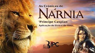 """Nárnia - """"O Príncipe Caspian"""" (Livro vs Filme)"""