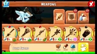 Angry birds epic sb game hacker - angry birds new