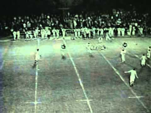 Vidalia High School VS Claxton High School 1983
