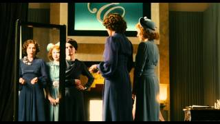 Miss Pettigrew Lives for a Day Official Trailer #1 - CiarÁn Hinds Movie (2008) HD