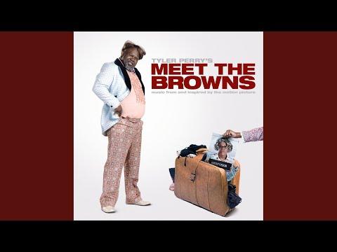 People Everyday [Metamorphosis Mix] (feat. Estelle) (Meet the Brown's Soundtrack Version)