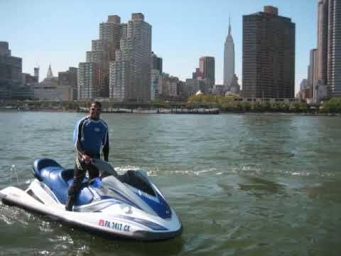 Gotham Jetskiers™ NYC Jetski Tours & Rentals