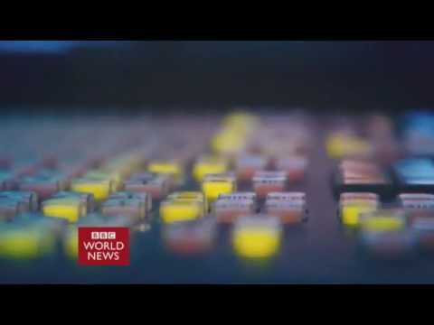 BBC World News - 2013 Relaunch Promo