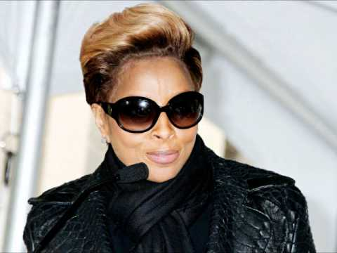 Mary J Blige GOOD WOMAN DOWN