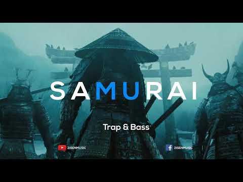 Baixar Samurai ☯ Trap & Bass Japanese Type Beat ☯ Asian Trap Beat  ☯ Hip-hop
