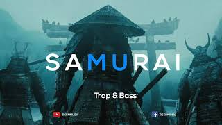 Baixar Samurai ☯ Trap & Bass Japanese Type Beat ☯ Asian Trap Beat  ☯ Hip-hop