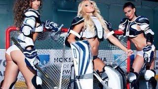 ТОП 10 Самых красивых жён и подруг хоккеистов