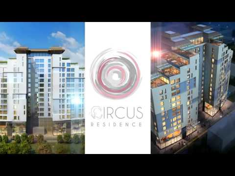 Mongolian Properties Market By Corwin Group  The Circus Residence Promo