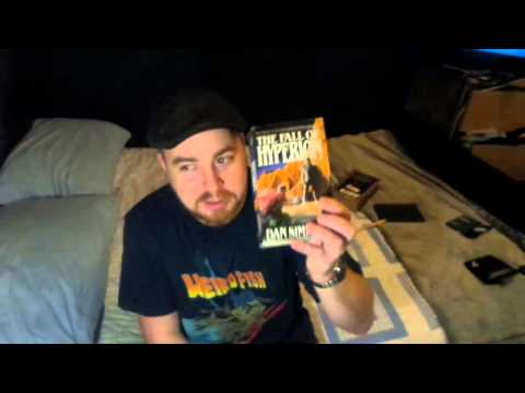 Hyperion by Dan Simmons review