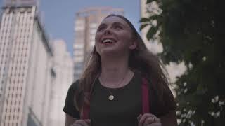 Why We Choose Fordham: New York City