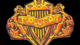 Motorhead - Line in the Sand (Evolution entrance theme) A.J.