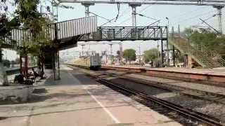 [INDIAN RAILWAYS] Mega compilation »»» 23 in 1 high speed action packed trains