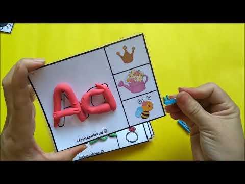 Letra Inicial E Psicomotricidade Atividade De Alfabetizacao Para