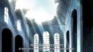 ルルティア RURUTIA - SILENT PRAYER (with English Translation)