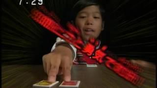 ボードゲーム 『盤盤ゲーム家族』シリーズ.